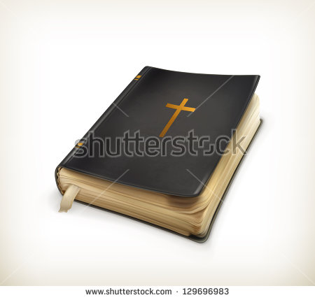 stock-vector-bible-vector-129696983